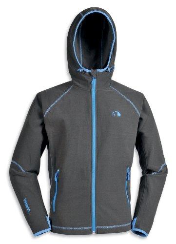 Tatonka Loja Veste Fonctionnelle Men's Jacket XXX-Large Gris - Gris foncé