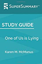 Best one of us is lying book summary Reviews