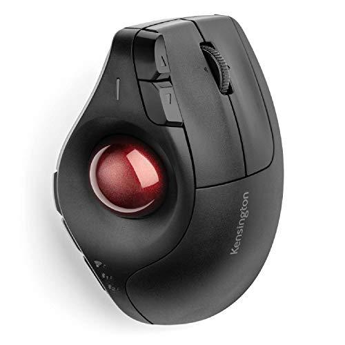 Kensington ケンジントン 【正規品・3年保証付き】K75370JP Pro Fit Ergo Vertical ワイヤレストラックボール