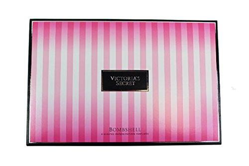 Catálogo de Victorias Secret Perfumes los preferidos por los clientes. 12