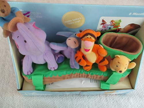 Infantino Sip & Play Stroller Toy for Children 6+ Months