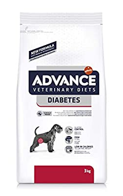 Advance Veterinary Diets Dog Food Diabetes Colitis 3.0kg–Pack of 5