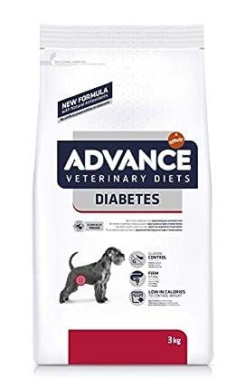 ADVANCE Dog Diabetes Colitis 3KG