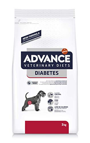 Advance diabetes colitis canine dieta para perros diabeticos