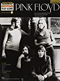 Pink Floyd: Deluxe Guitar Play-Along Volume 11 with Interactive, Online Audio Interface: Deluxe Guitar Play-Along Volume 11
