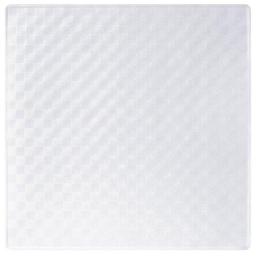 Gelco Design 707474 Tapis Anti-Dérapant First Blanc 53 x 53 cm