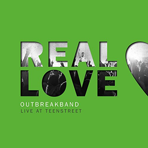 Real Love Teenstreet 2011 (Live)