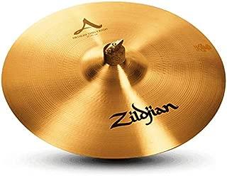 zildjian medium thin crash 17