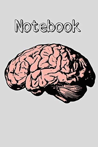 Compare Textbook Prices for Notebook: Brain Neurology Natural History Medical Student Vintage Homework Book Notepad Notebook Composition and Journal Gratitude Diary Gift  ISBN 9781798450499 by Designs, Retrosun