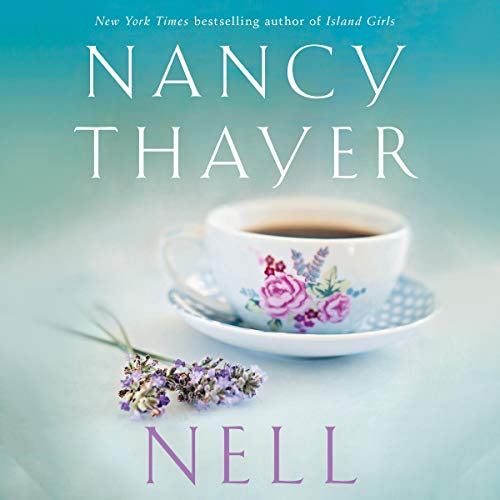 Nell cover art