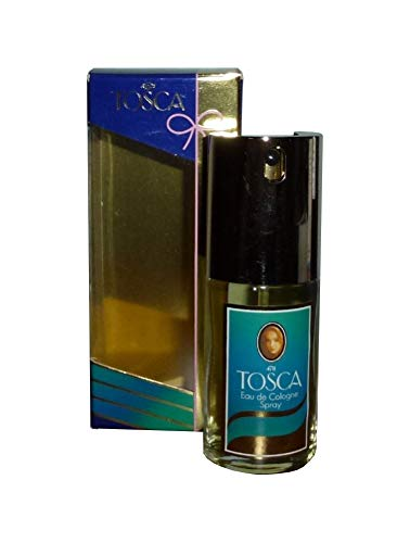 4711 TOSCA - Eau de Cologne Spray 30 ml
