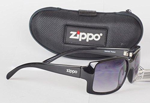 Zippo Polarized Brown