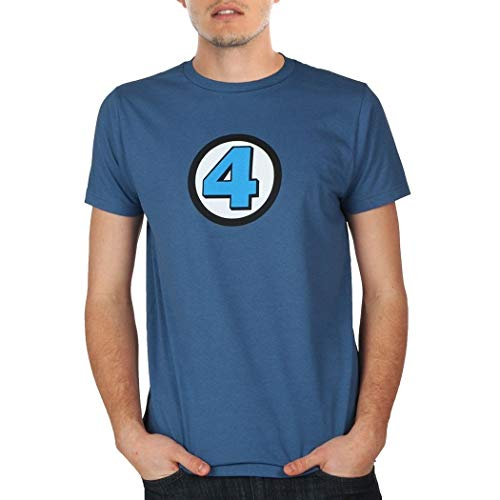 Marvel Fantastic Four Symbol T-Shirt