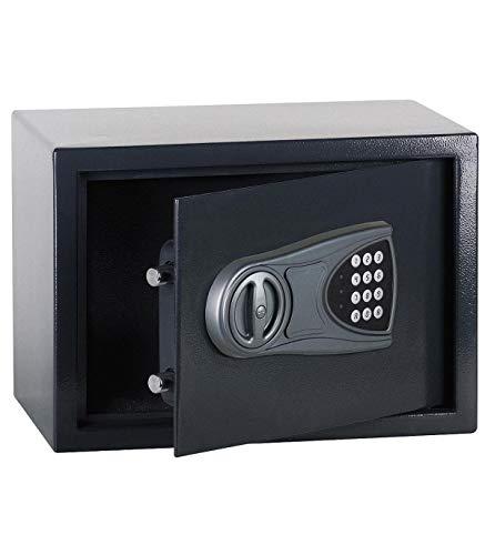MAURER 3070298 Caja Fuerte Sobreponer Electrónica 35x25x25cm