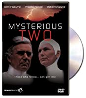 Mysterious Two [DVD]