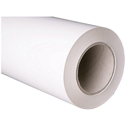 Zenith Art optrekfolie voor ruwe ondergronden (papiervlies) - koud lamineerfolie - verschillende afmetingen 420mmx5