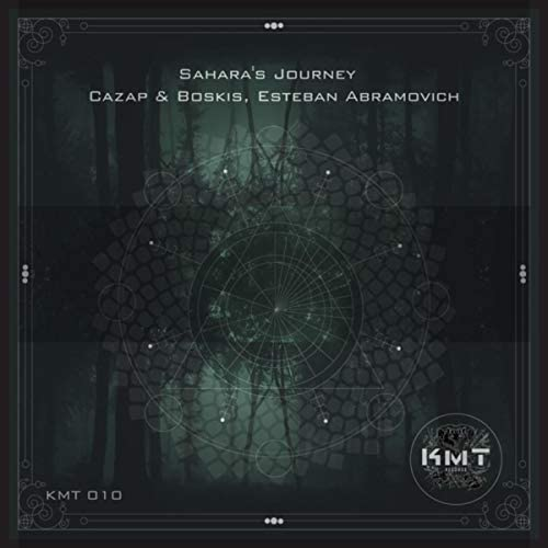 Cazap & Boskis & Esteban Abramovich