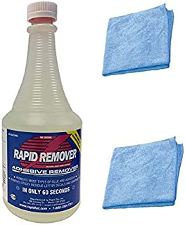 Best glue remover for car Reviews