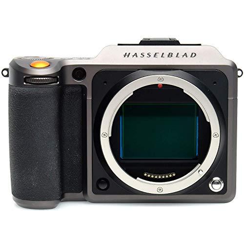 Hasselblad X1D II 50C 50MP Medium Format Mirrorless Camera