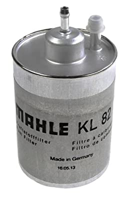MAHLE Original KL 82 Fuel Filter