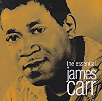 Essential by James Carr