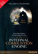 Best internal combustion engine fundamentals 2nd edition Reviews