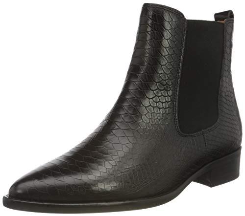 Gabor Shoes Damen 31.660.01 Stiefelette, Espresso (Effekt), 38 EU