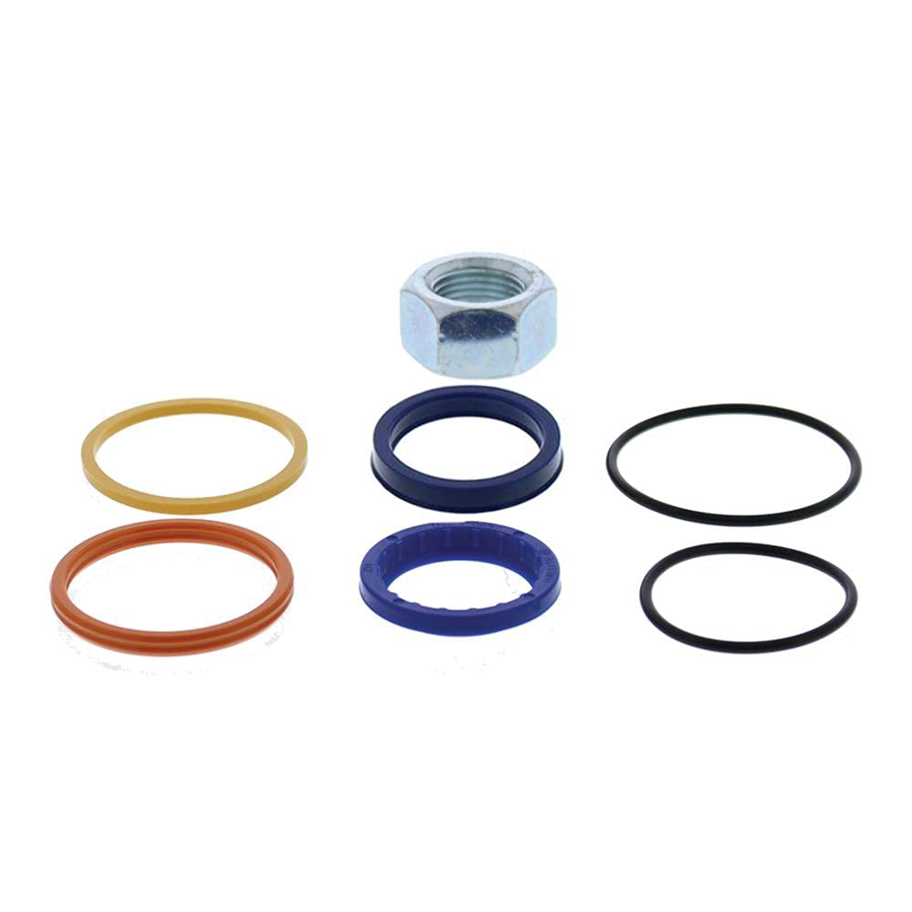 2201-0015 Hydraulic Cylinder Seal Bobcat 5% OFF Kit Ranking TOP4 Fits