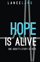 Best hope is alive lance lang Reviews