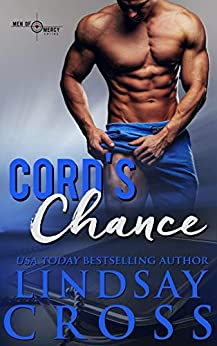 Cord's Chance: Men of Mercy, Book 10 by [Lindsay Cross]