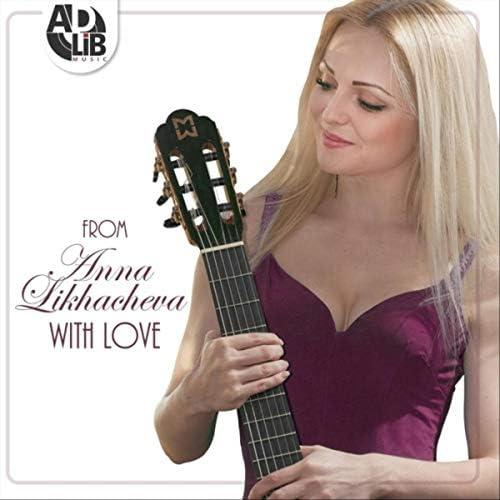 Anna Likhacheva