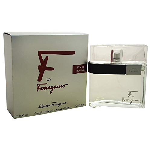 FERRAGAMO F By PH EDT Vapo 100 ml