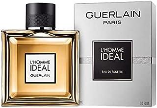 L'Homme Ideal by Guerlain for Men - Eau de toilette, 100ml