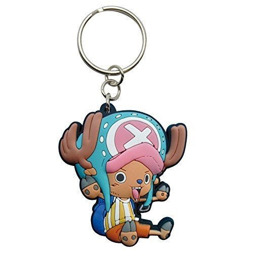 ABYstyle - ONE PIECE - Llavero PVC - Chopper SD