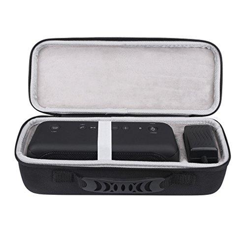 SRS-XB41 hoes hoes, premium draagtas cover case voor Sony SRS-XB41 draadloze Bluetooth luidspreker en Sony SRS-XB40, geschikt voor USB-kabel en oplader, voor Sony SRS-XB31 / Sony SRS-XB30