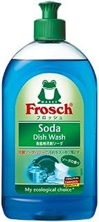 フロッシュ 食器用洗剤 ソーダ 500mL