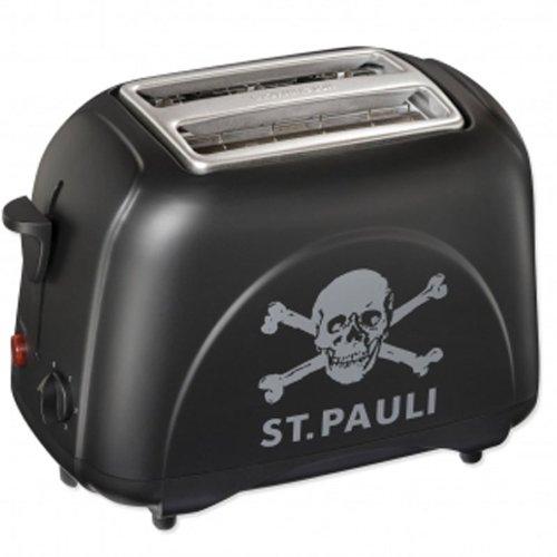 Upsolut FC St. Pauli–tostapane