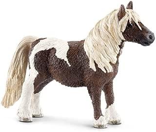Schleich Shetland Pony Gelding Toy Figure