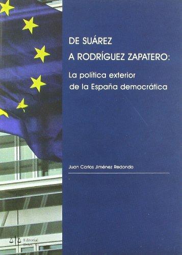 Zapatero Suarez  marca