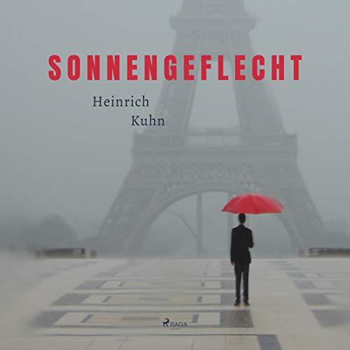 Sonnengeflecht audiobook cover art