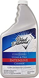 Black Diamond Stone & Tile Intensive Cleaner-1 Quart Review