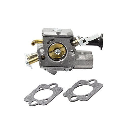BestPartsCom Carburetor for Zama C1Q-S252 STIHL MS261 MS271 MS291 Chainsaw