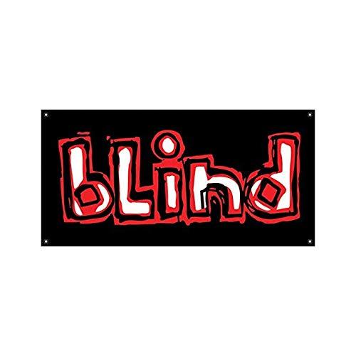 Blind OG Logo Dots
