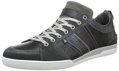 Gaastra Herren Spin Sneakers, Blau (7300 Navy), 46
