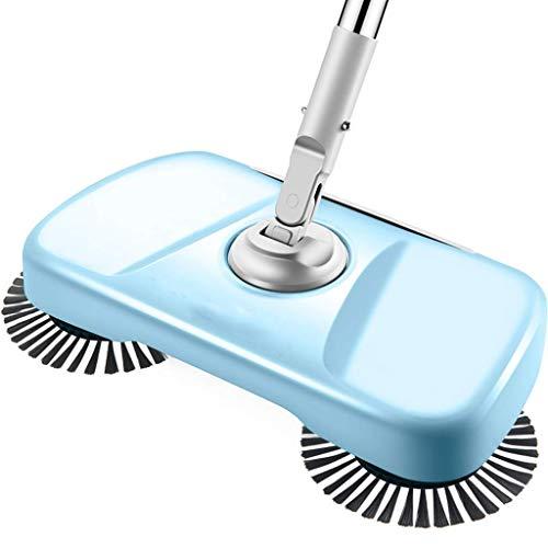 GNLIAN HUAHUA Vacuumas de Mano Hand-Push vacío Barrido máquina Escoba Escoba Manual de aspiradora