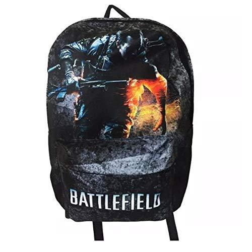 Mochila BattleField