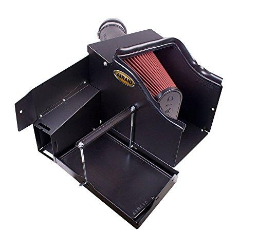 Airaid Cold Air Intake System
