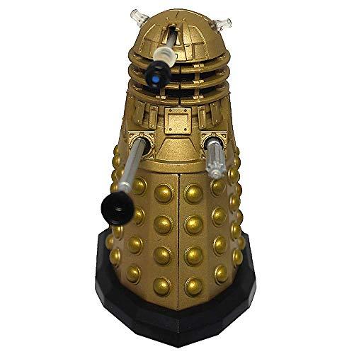 Doctor Who: Dalek (Mega Mini Kits) by Richard Dinnick (23-May-2013) Paperback