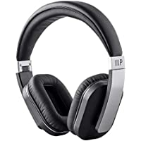 Monoprice BT-400 Bluetooth Over Ear Headphones with Qualcomm aptX Support