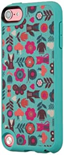 Speck Products FabShell Case for iPod Touch 5 (ForestFrolic Green)